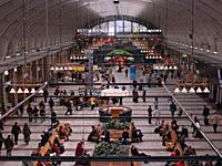 Centralhallen Stockholms Central